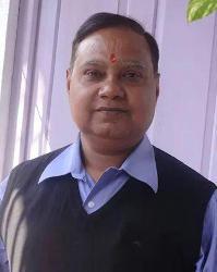 Dr. A. K. Dutta