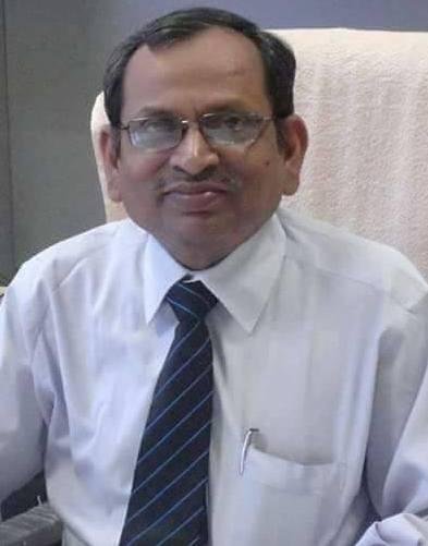 Prof. Nalini Kant Jha