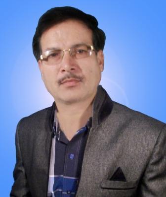 Prof. Surendra Singh