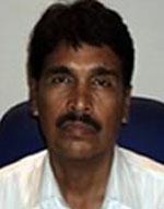 Prof. Uday Kumar Mishra