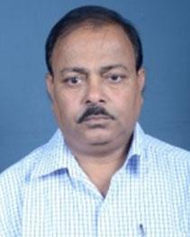 Dr. A. N. Sahay