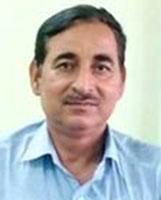 Dr. Ashok Kumar Jha