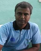 Dr. Dipo Mahto