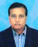 Dr. S. K. Roy