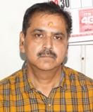 Dr. Anand Kumar Jha