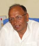 Prof. Yogendra Mahto
