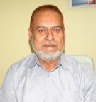 Janab Gulam Mohiuddin
