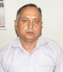 Dr. Ram Sewak Singh