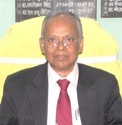 Prof.(Dr) Leela Chand Saha