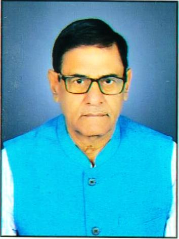 Dr. K. M. Singh