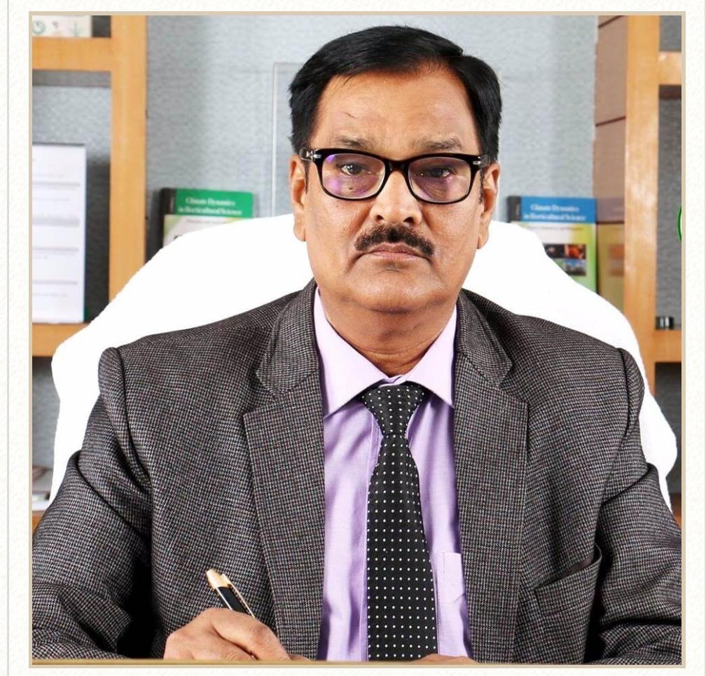 Prof. (Dr.) Ajoy Kumar Singh