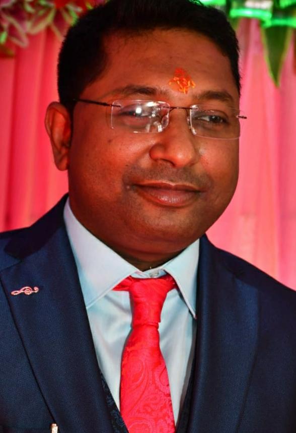 Dr. Deepak Kumar Dinkar