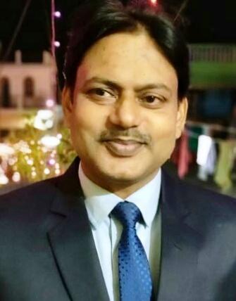 Dr. Aniruddh Kumar