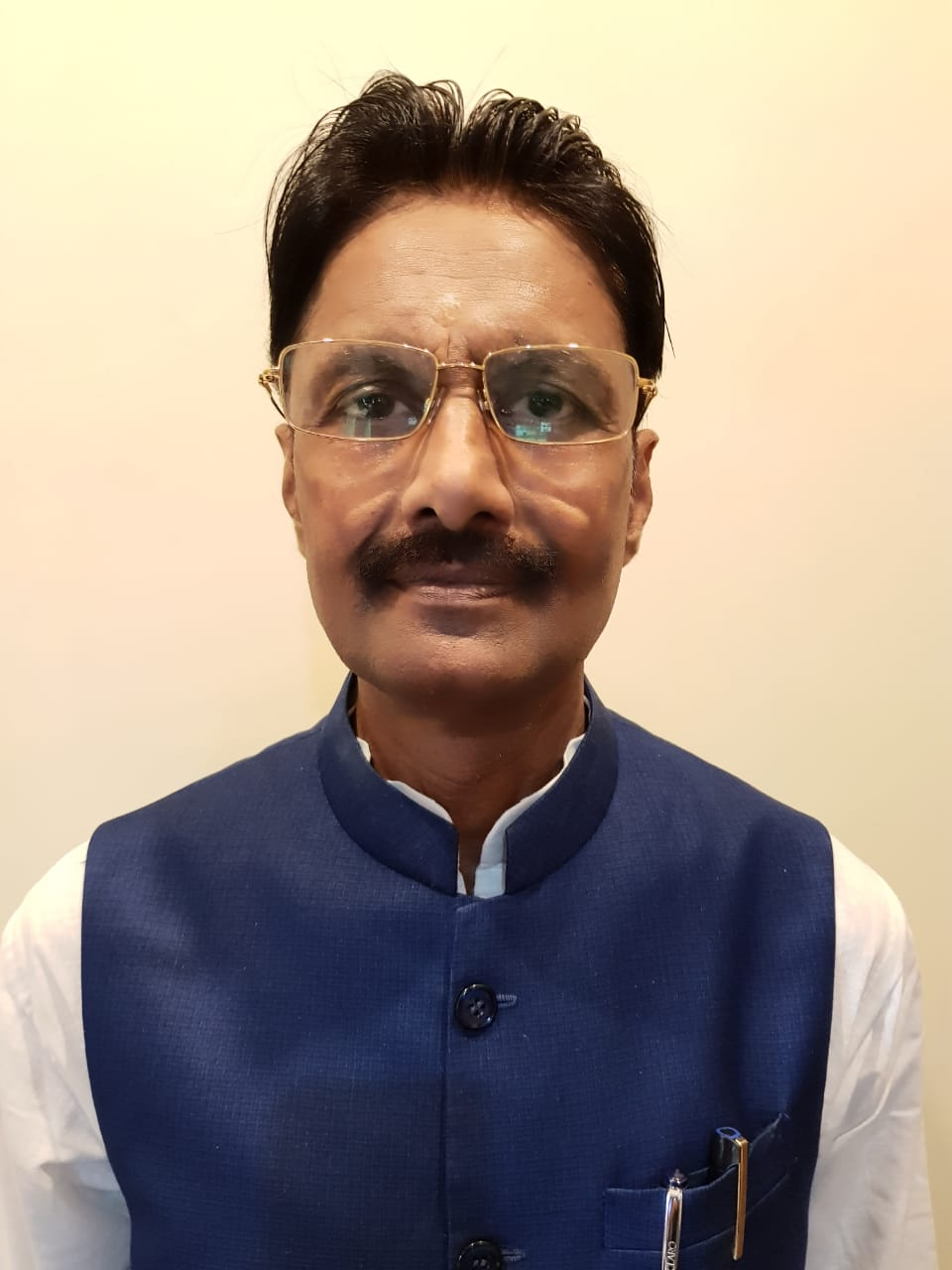 Prof. Ram Pravesh Singh