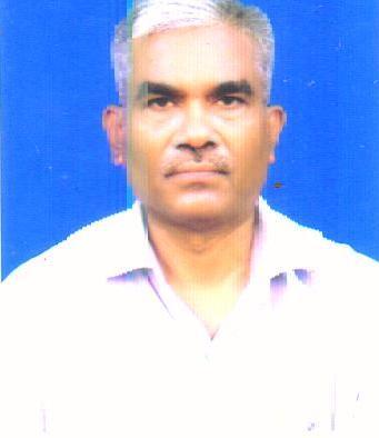Shri Shankar Sharan Ambastha