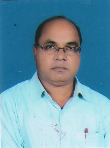 Dr. Niranjan Prasad Yadav