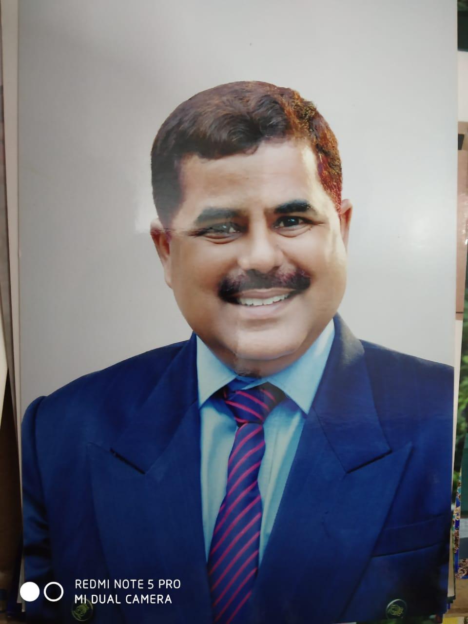 Sanjay Kumar Jha
